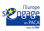 L'Europe s'engage en PACA avec le FSE