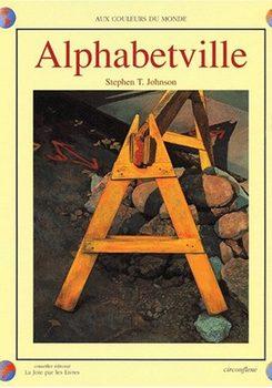 Alphabetville